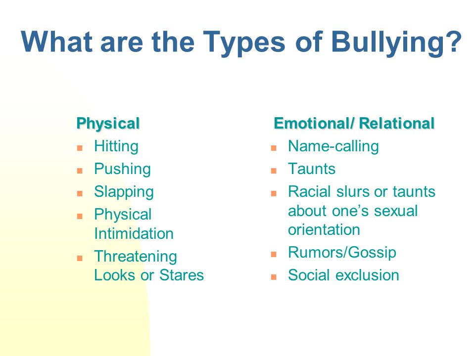 Sexual orientation bullying facts pics