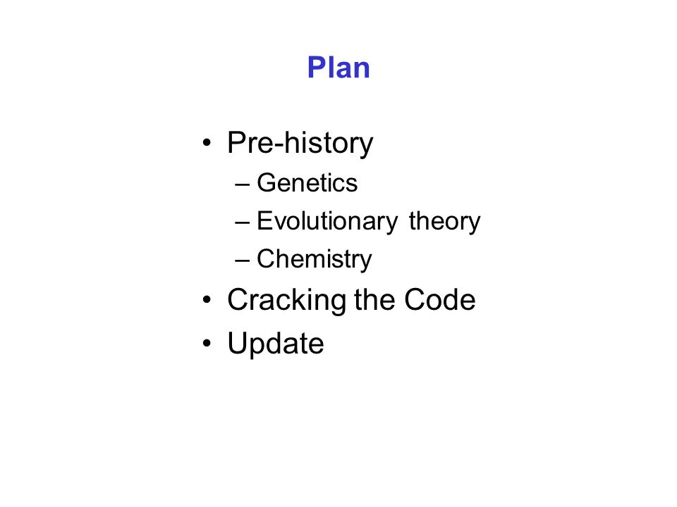 The Genetic Code Math Cs Camp Singapore Ppt Video Online Download