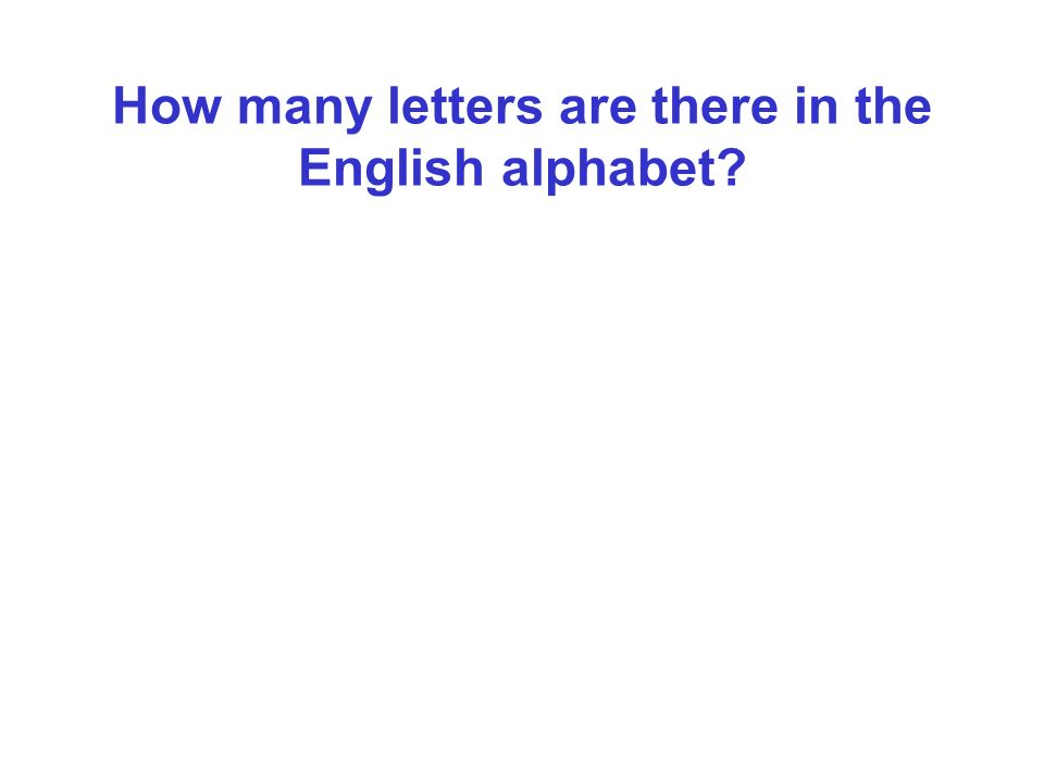 how many letters in alphabet the genetic code math cs camp singapore ppt 42067