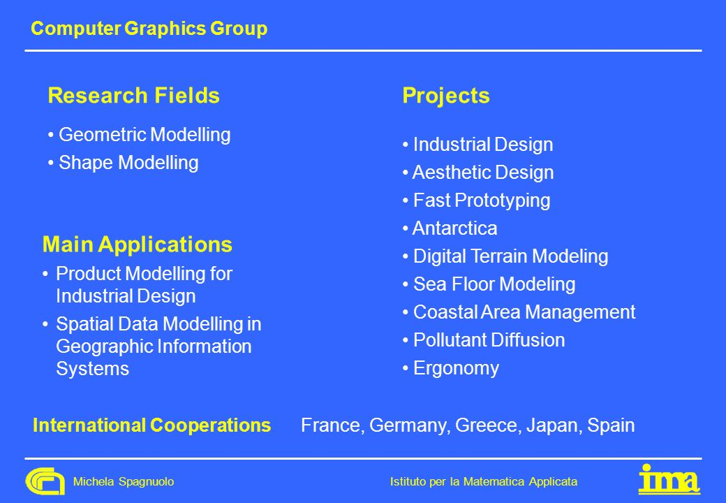 Computer Graphics Group