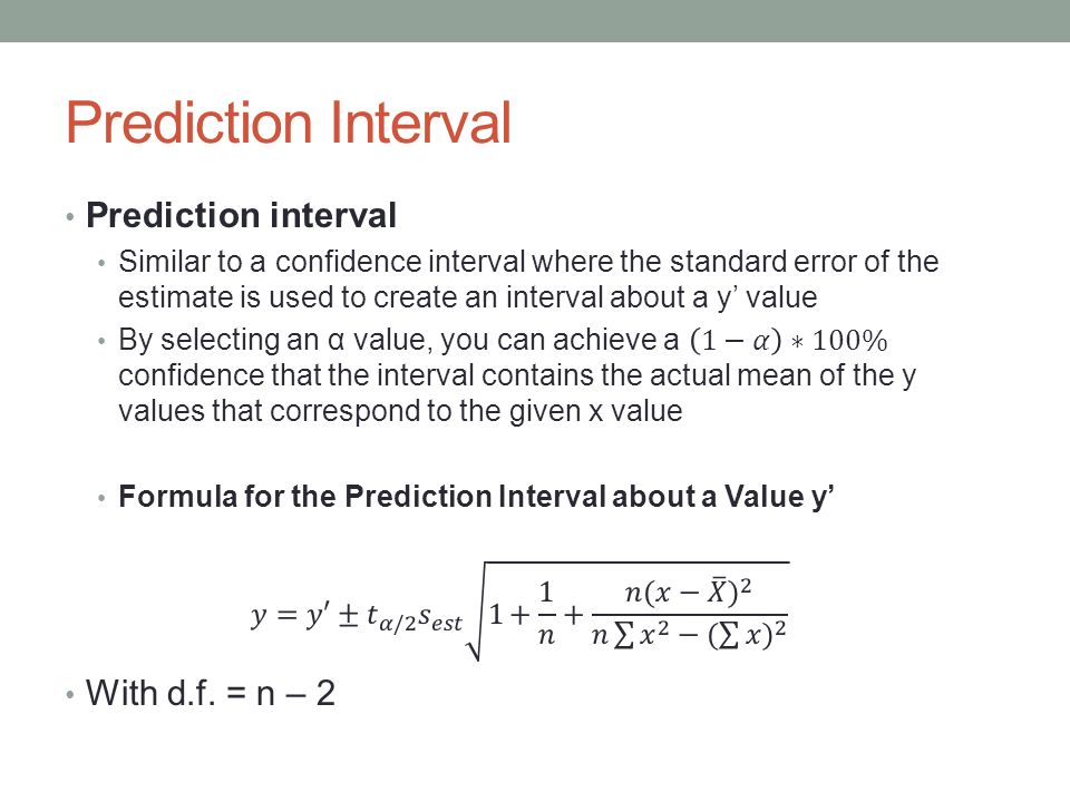 Correlation & Regression - ppt video online download