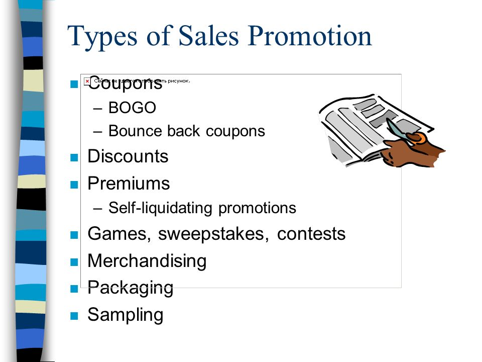 advertising personal selling coupons and sweepstakes are forms of marketing hospitality 3rd ed hsu powers ppt video 6295