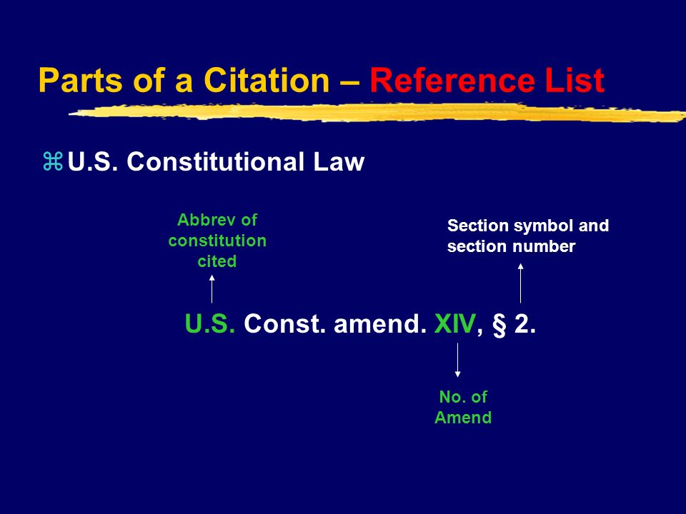 How To Cite Legal Documents Ppt Video Online Download