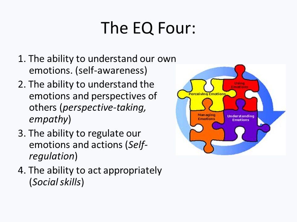Emotional Intelligence For Teachers Ppt