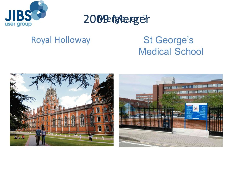 St George's Medical School