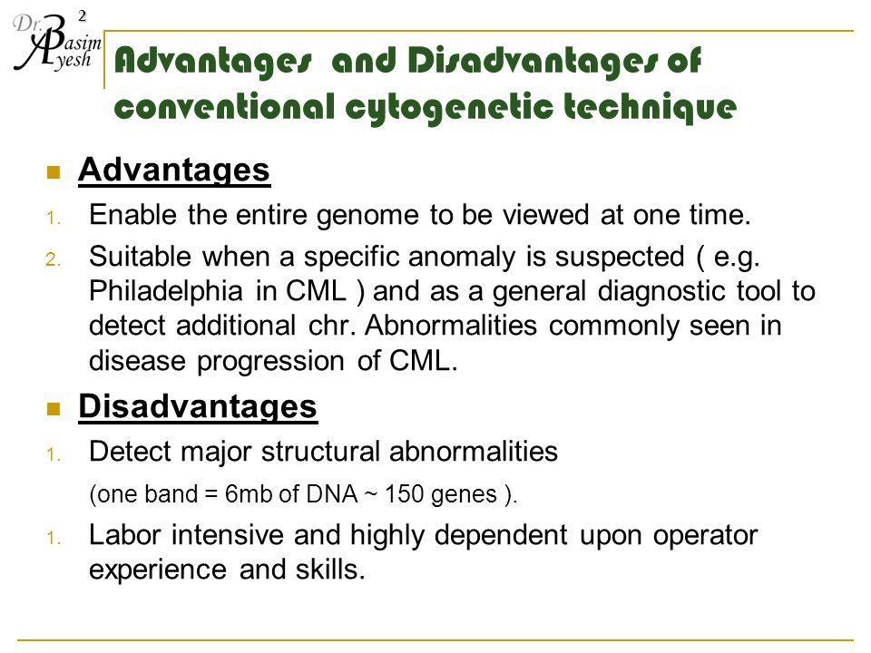 disadvantages of biotechnology
