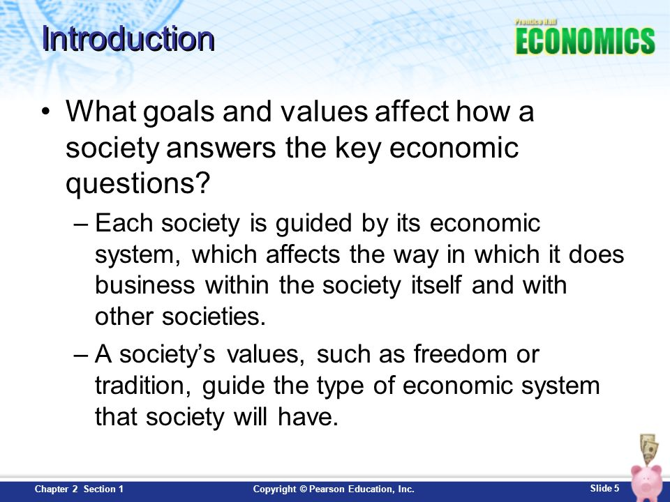 chapter 2 economic systems section 1 ppt video online download rh slideplayer com