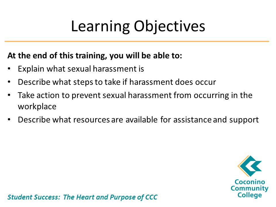 How to prevent sexual harassment picture 23