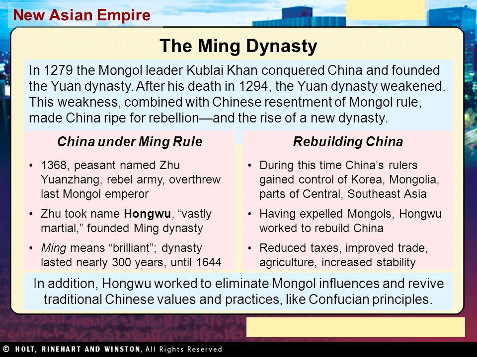 the failure of the qing dynasty essay Free essay: the collapse of qing dynasty the qing dynasty (1916-1912) is the last imperial dynasty of china, it was consider as the most powerful country.