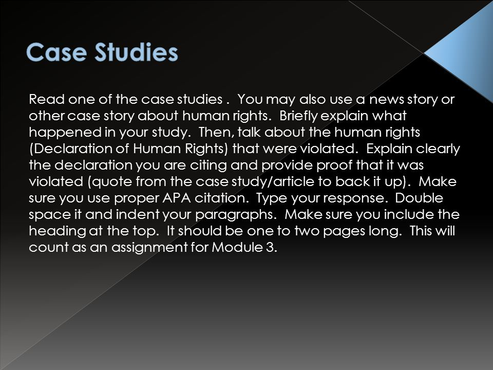 write an abstract essay ppt