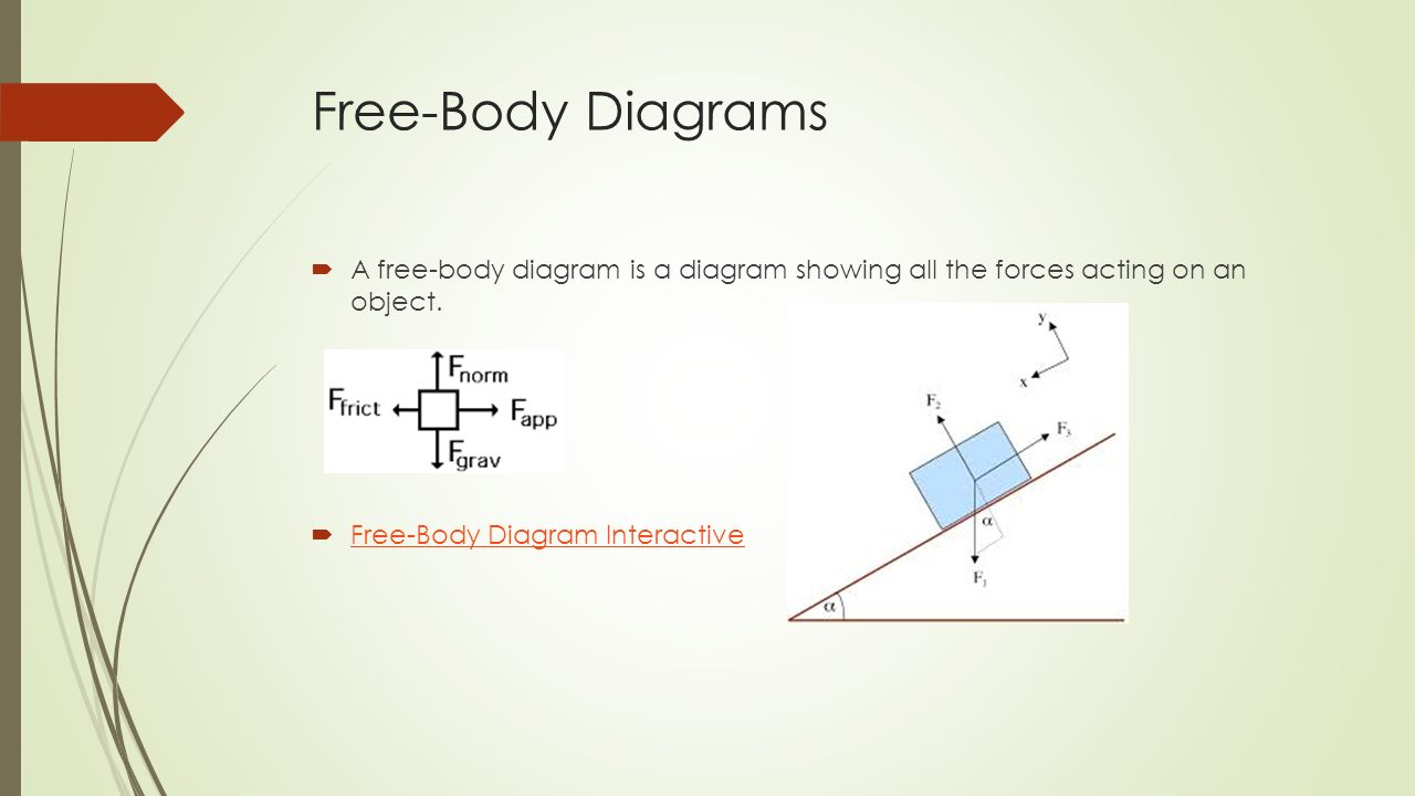 Forces in one dimension ppt download 10 free body diagrams ccuart Gallery