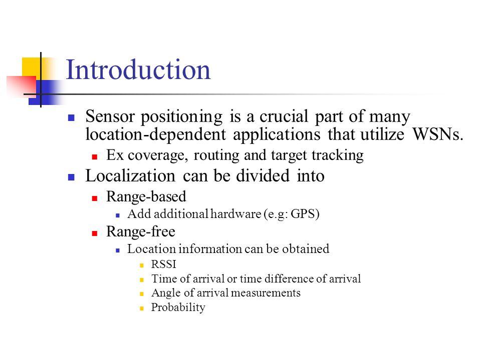 Multi-hop-based Monte Carlo Localization for Mobile Sensor