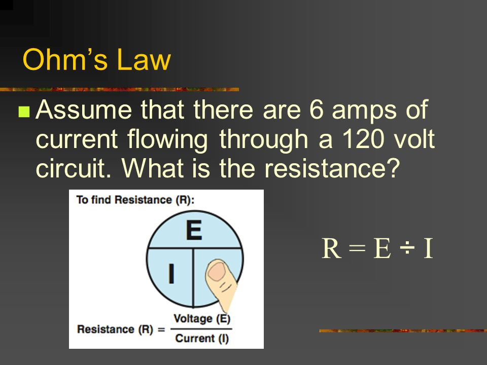 Calculating Electricity - ppt video online download