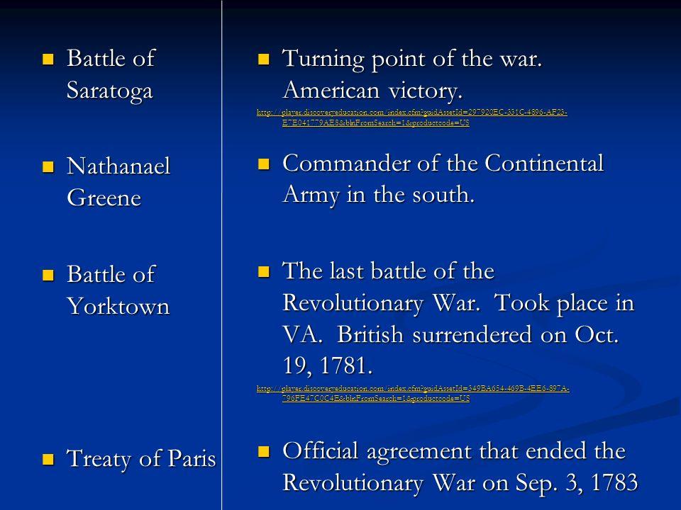 The Revolutionary War Ppt Video Online Download