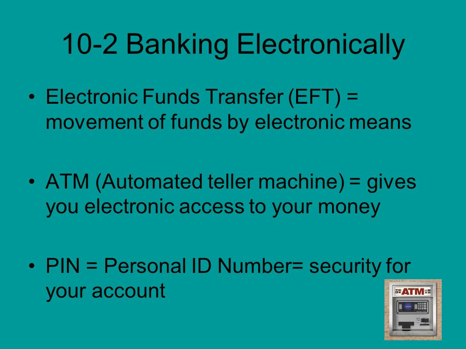 Chapter 10 Banking. - ppt video online download