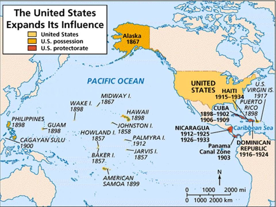 the united states annexes samoa in 1899