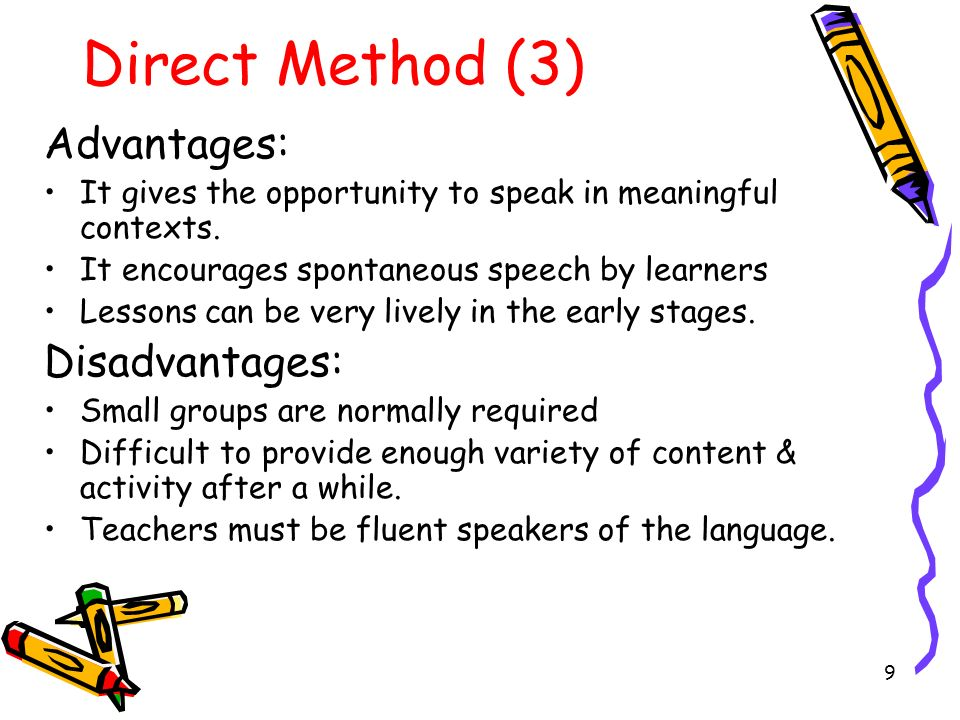 Methods Approaches In Language Teaching 1 Ppt Video