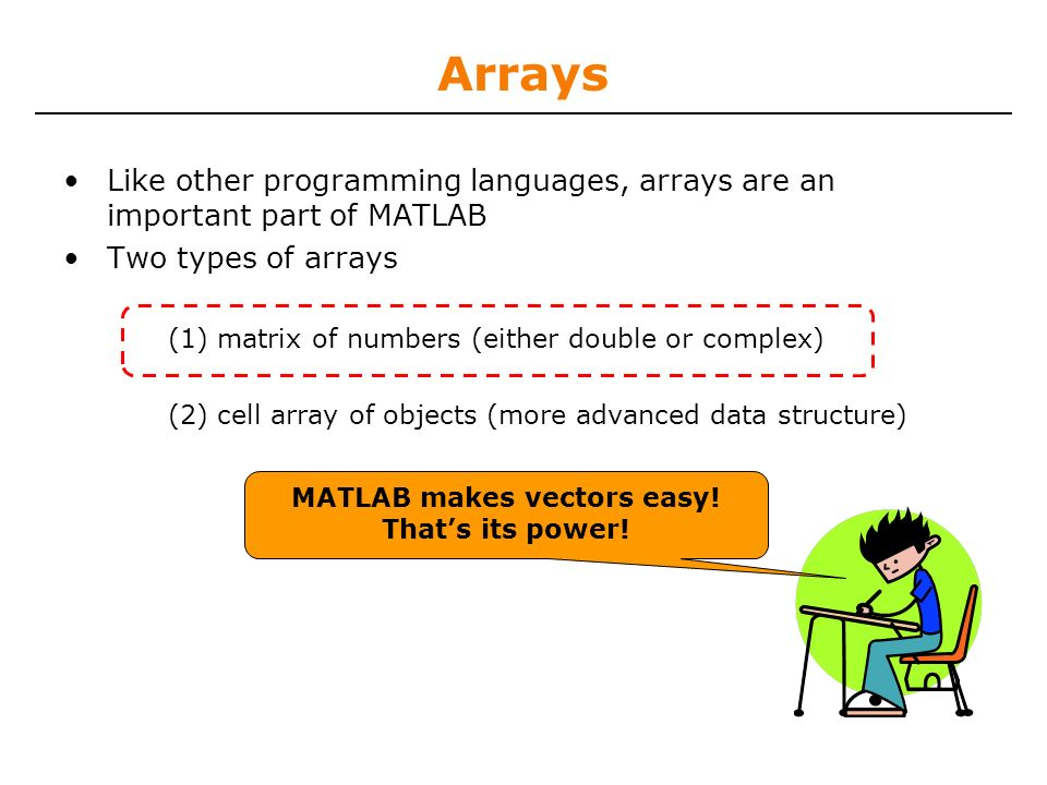 6 094 Introduction to Programming in MATLAB - ppt video