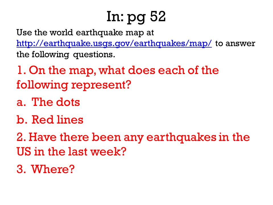 Volcanoes and earthquakes ppt download on the map what does each of the following gumiabroncs Images