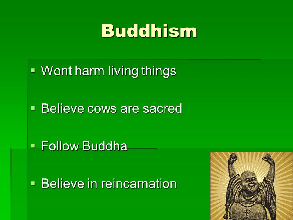 christianity and buddhism compare and contrast