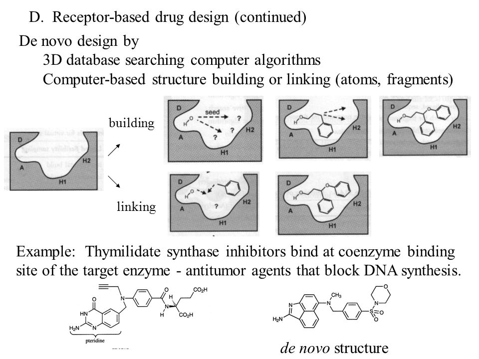Modern Tools of Drug Discovery - ppt video online download