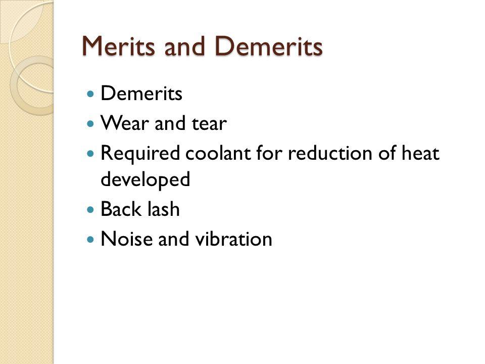 merits and demerits of technology pdf