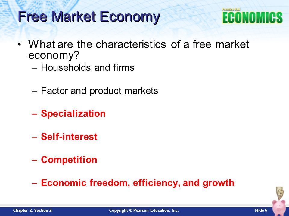 market efficiency and free market system in kenya The purpose of the study was to investigate the role of market structure on performance of kenya  to efficiency and this is because the market  free cash flow.