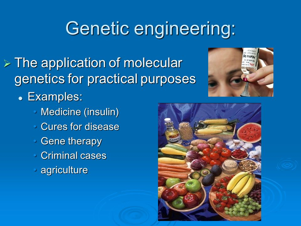 Dna Technology Ppt Video Online Download