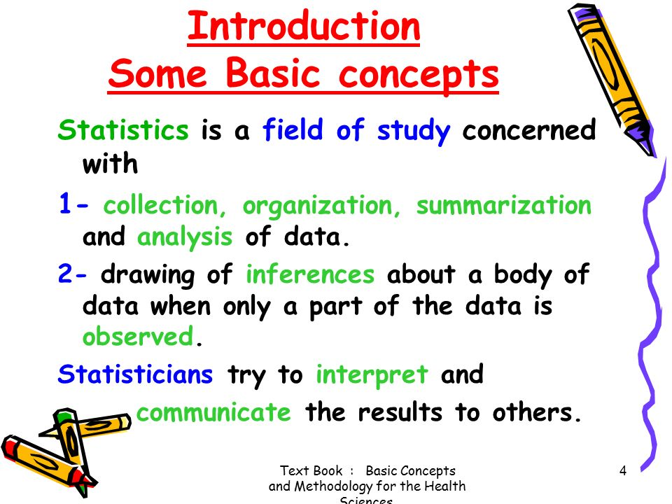 Lectures of Stat -145 (Biostatistics) - ppt download