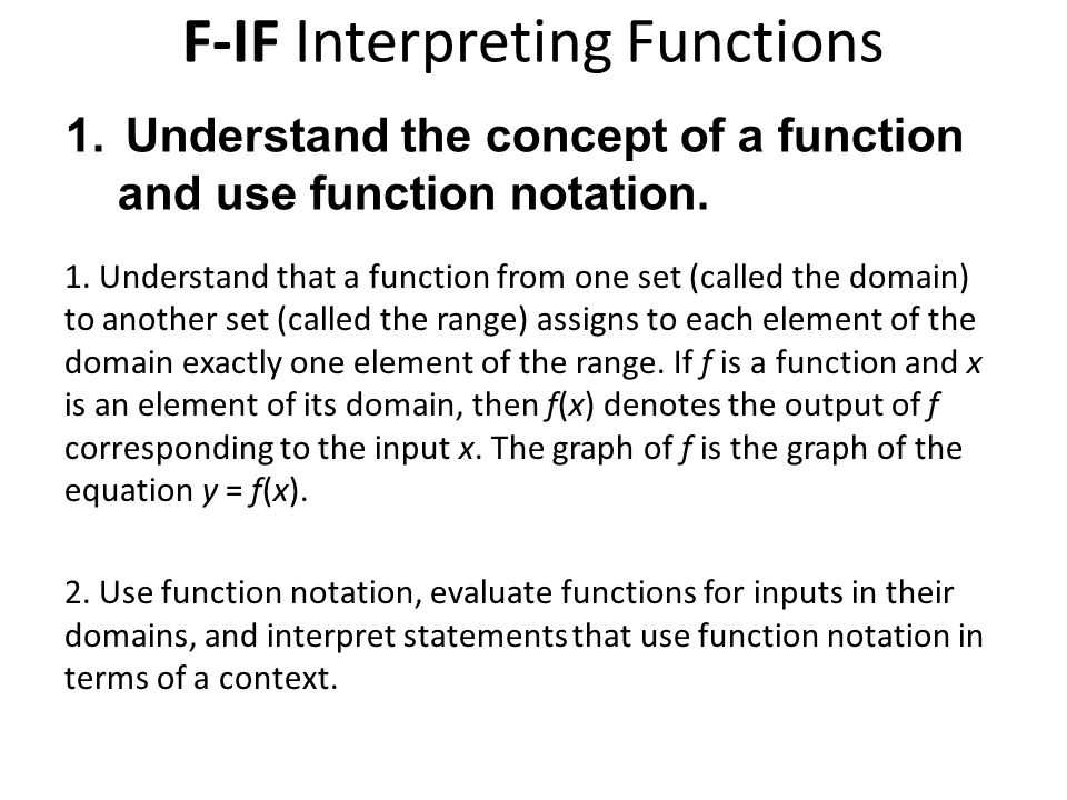 Functions Ma8a16 Pare The Graphs Of Linear And Nonlinear. Fif Interpreting Functions. Worksheet. Interpreting Function Graphs Worksheet At Clickcart.co