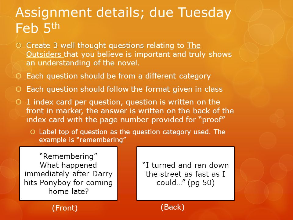 Using Questions To Achieve Higher Order Thinking Ppt Video