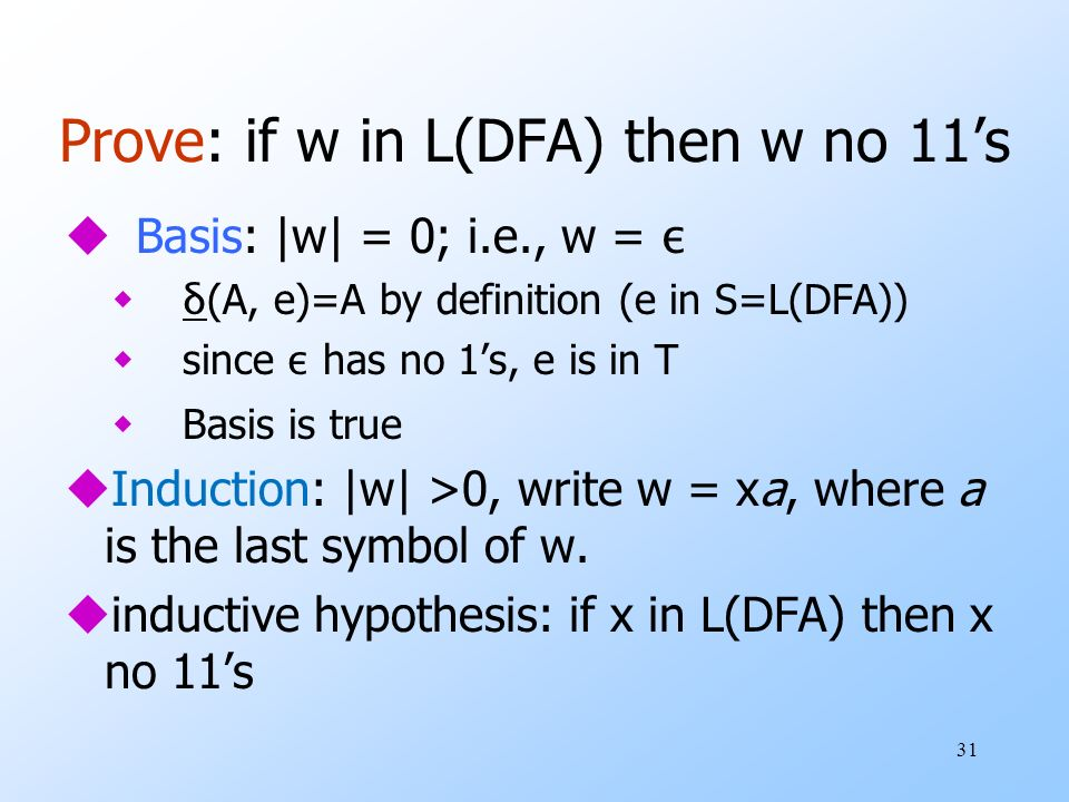 Introduction To Finite Automata Ppt Download