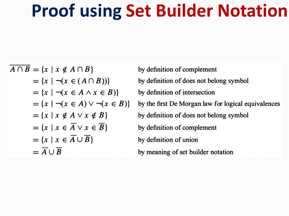 Cs 103 Discrete Structures Lecture 10 Basic Structures Sets 1