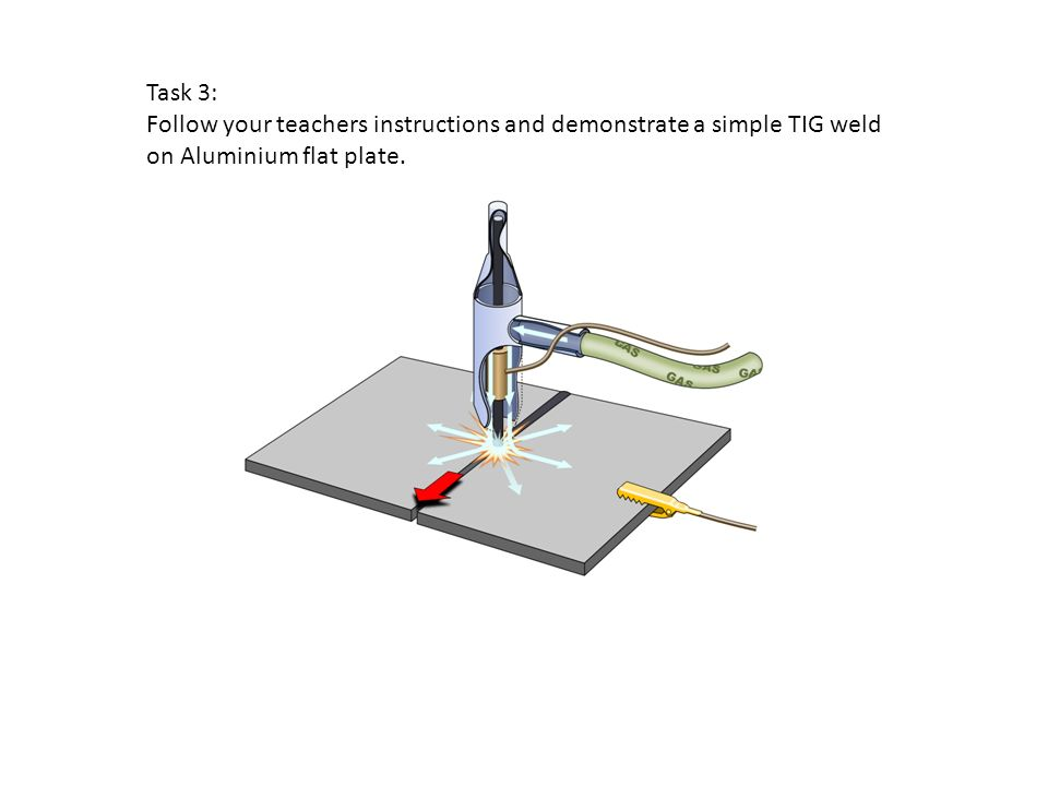 grade 11 welding simulation lesson