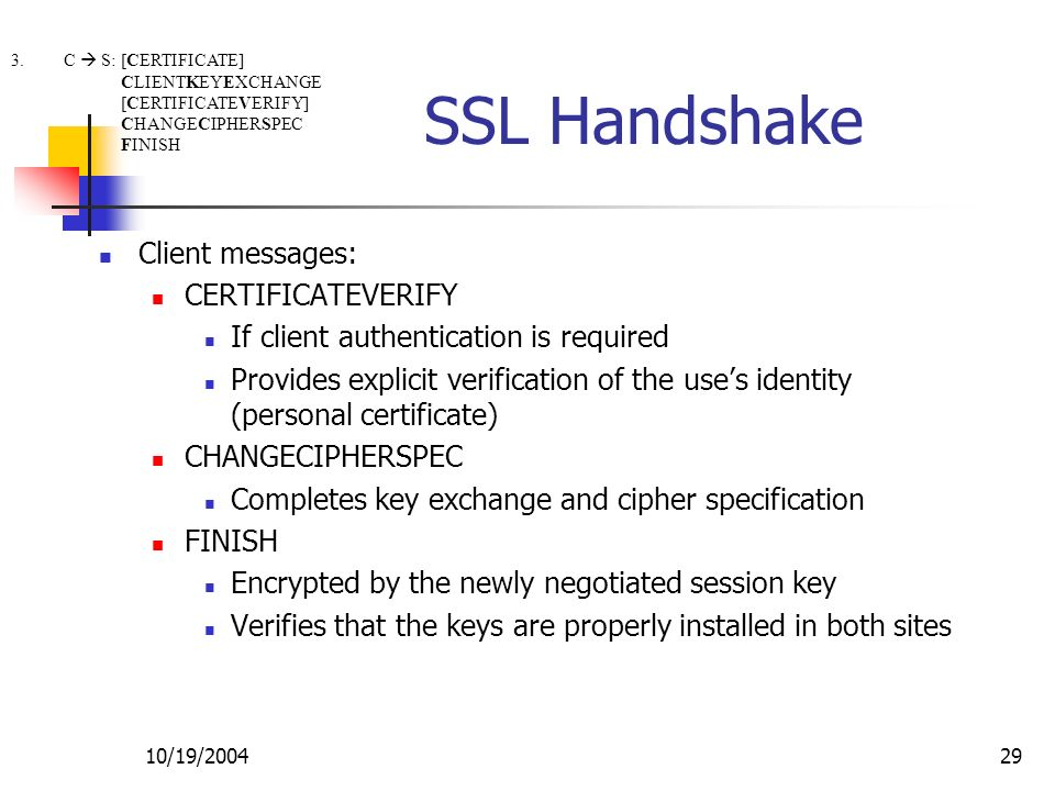 Web Security Network Systems Security Ppt Download