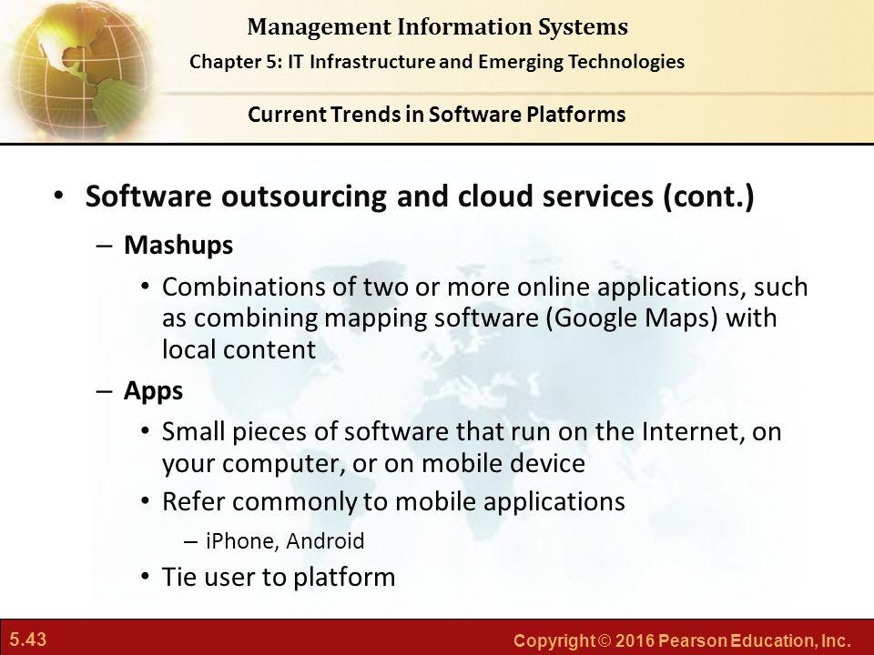 current trends in computer software platforms