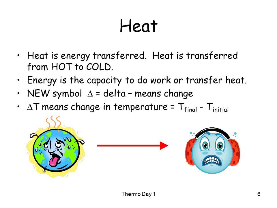 Thermochemistry Mrs Stoops Chemistry Ppt Download