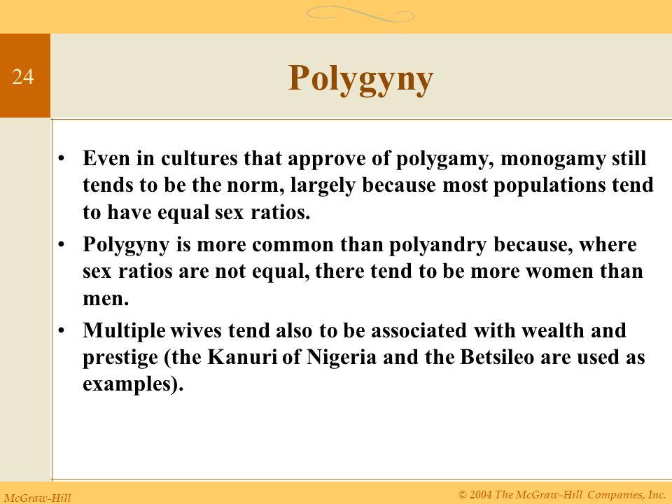 polyandry in nigeria