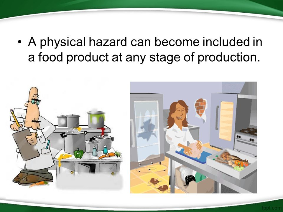 Chapter 6: Physical Hazards - ppt video online download
