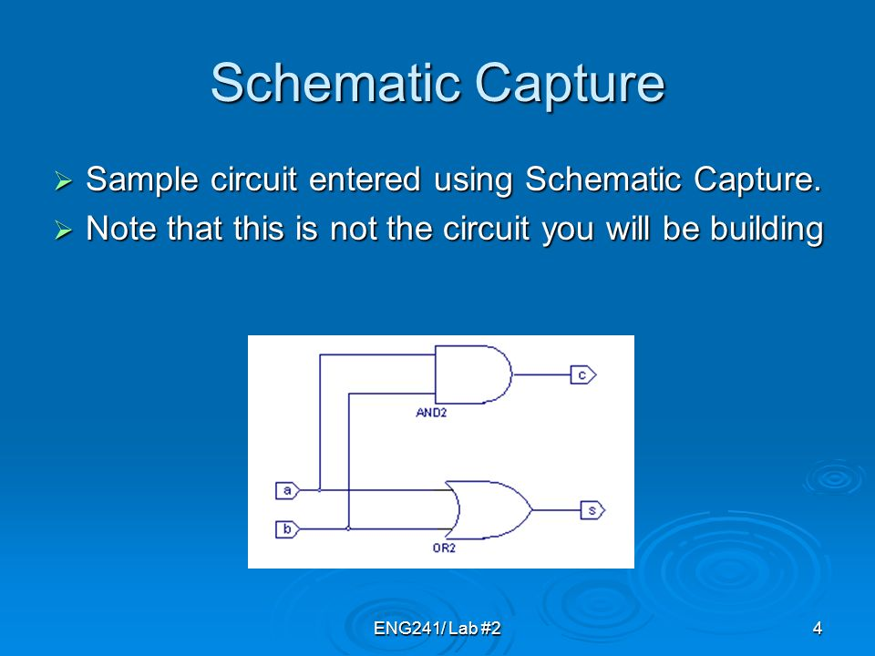 Tutorial 7 sintesi vhdl schematic bus youtube.