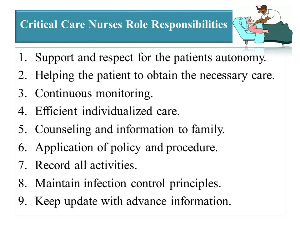 Introducation to Critical Care Nursing - ppt video online