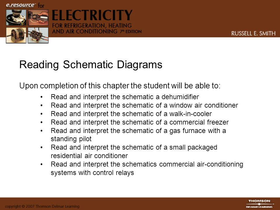 Reading Schematic Diagrams - ppt video online download