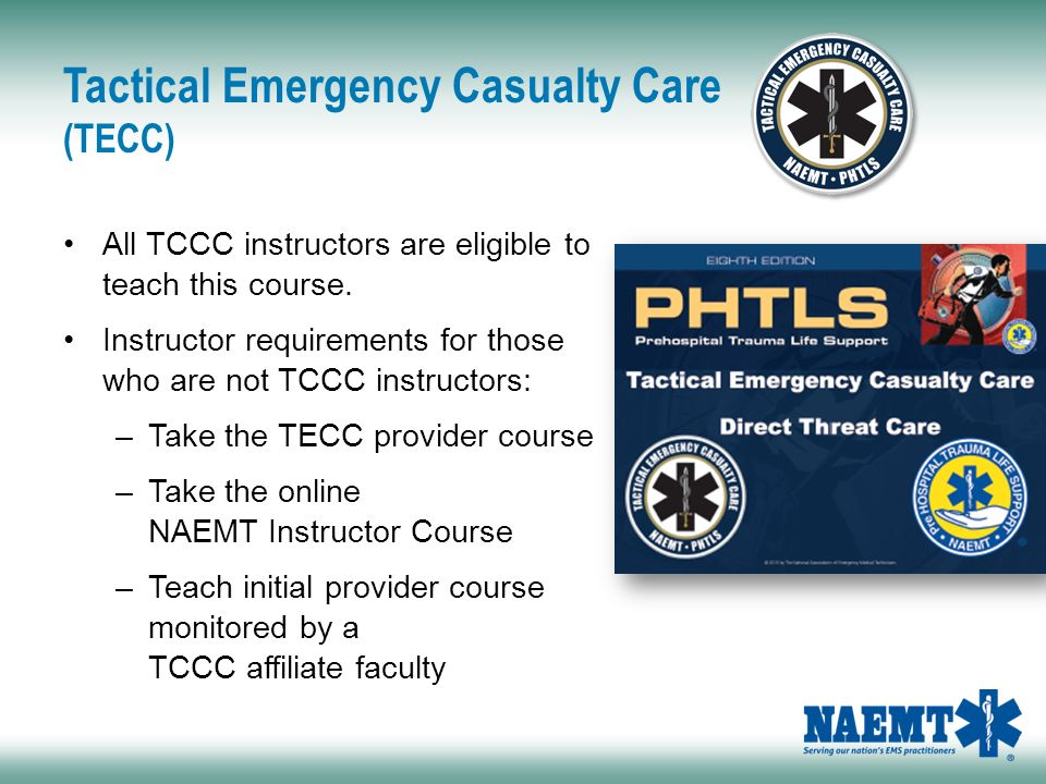 2015 NAEMT Faculty Meeting  - ppt download