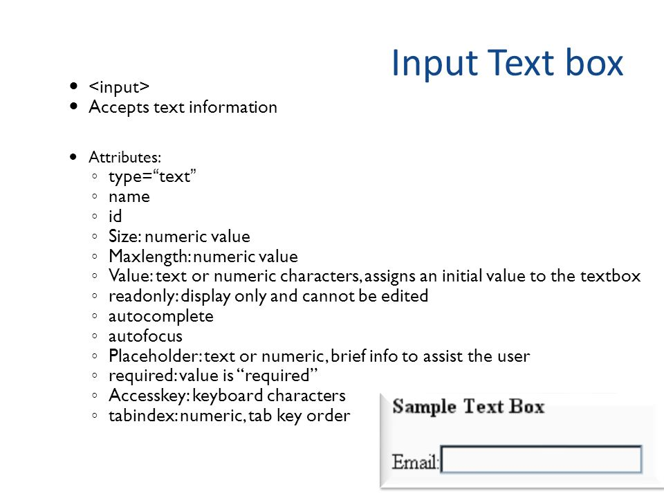 HTML Forms  - ppt video online download