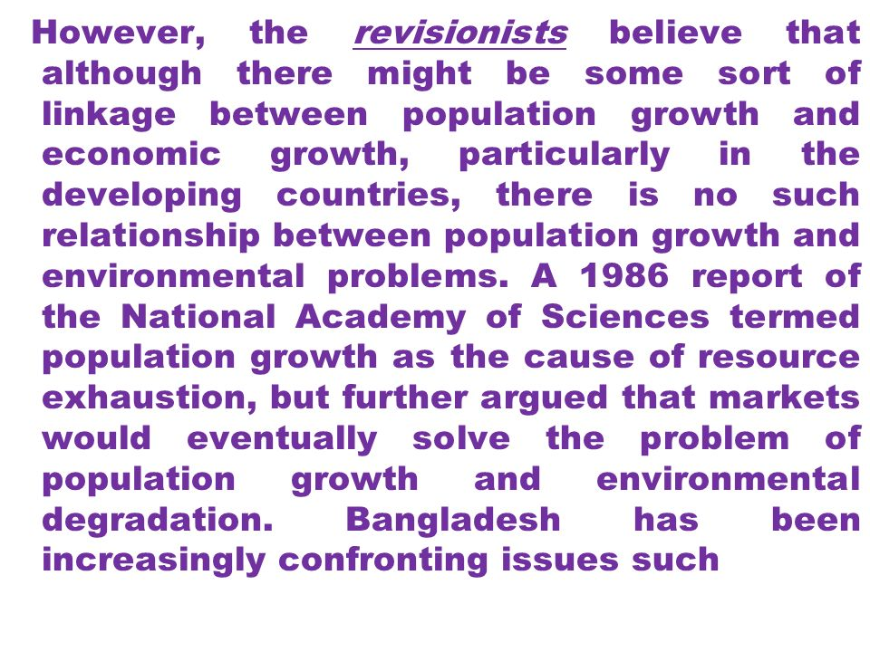 population problem in bangladesh report