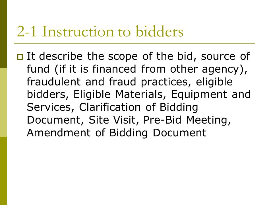 CONSTRUCTION CONTRACTS DOCUEMENTS - ppt video online download
