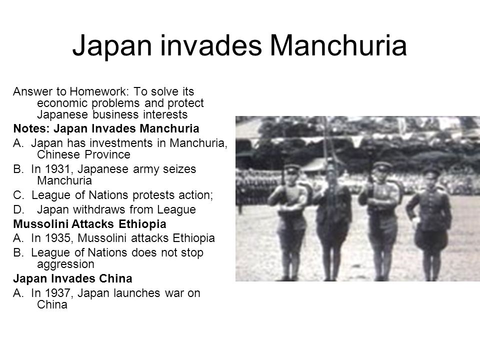 aggressors invade nations ppt download rh slideplayer com chapter 31 section 4 guided reading aggressors on the march answers