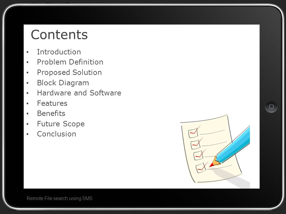 Contents introduction problem definition proposed solution ppt 2 introduction ccuart Image collections