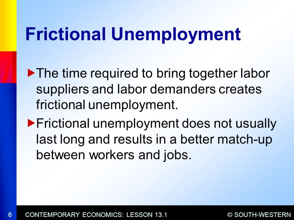 Chapter 13 Economic Challenges Ppt Video Online Download. Frictional Unemployment. Worksheet. 13 1 Unemployment Worksheet At Clickcart.co