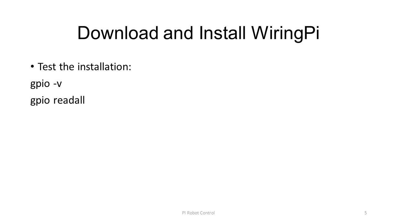 Phenomenal Sudo Apt Get Wiringpi Basic Electronics Wiring Diagram Wiring Digital Resources Funapmognl
